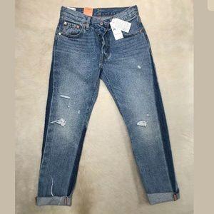 Levi's 501 Jeans 24x28